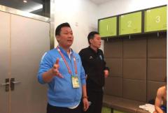中国体育彩票:中国足球的